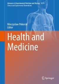 Cover Health and Medicine