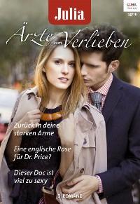 Cover Julia Ärzte zum Verlieben Band 117