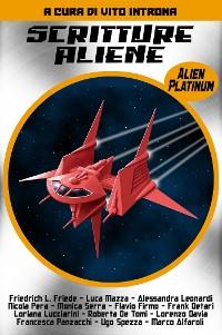 Cover Scritture Aliene - Alien Platinum