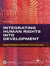 Cover Integrating Human Rights into Development