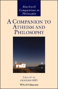 Cover A Companion to Atheism and Philosophy