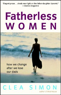 Cover Fatherless Women