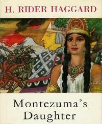 Cover Montezuma's Daughter