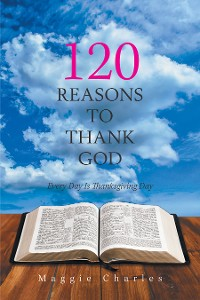 Cover 120 Reasons to Thank God