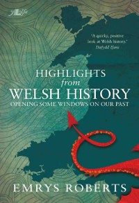 Cover Highlights From Welsh History