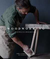 Cover Woodworking