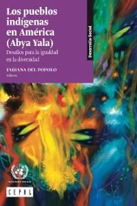 Cover Los pueblos indígenas en América (Abya Yala)