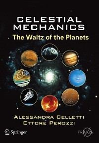 Cover Celestial Mechanics