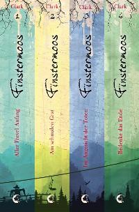 Cover Finstermoos - Die komplette Reihe inkl. eShort