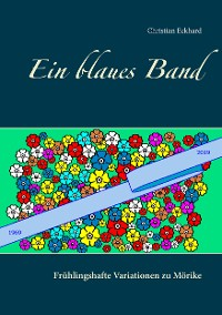 Cover Ein blaues Band