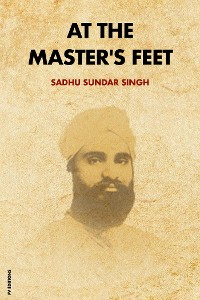Cover At The Master's Feet