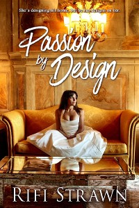 Cover Passion By Design
