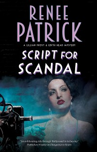 Cover Script for Scandal