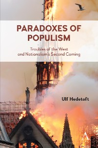 Cover Paradoxes of Populism