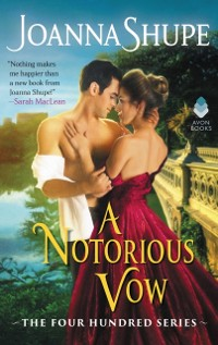 Cover Notorious Vow