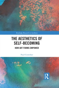 Cover Aesthetics of Self-Becoming