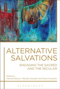 Cover Alternative Salvations