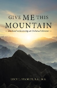 Cover Give Me This Mountain