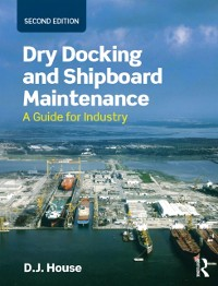Cover Dry Docking and Shipboard Maintenance