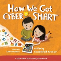Cover How We Got Cyber Smart