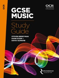 Cover OCR GCSE Music Study Guide 2016