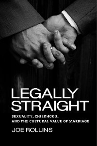 Cover Legally Straight