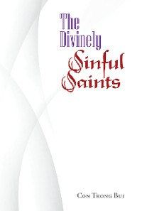 Cover The Divinely Sinful Saints