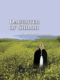 Cover Daughter of Shiloh