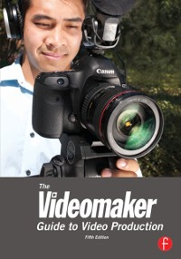 Cover Videomaker Guide to  Video Production