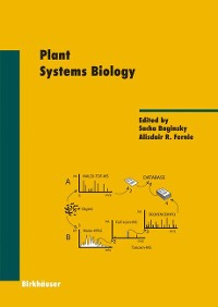 Cover Plant Systems Biology