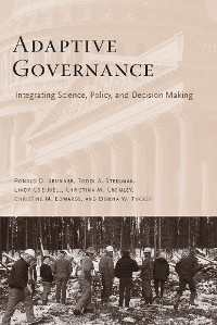 Cover Adaptive Governance