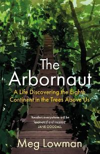 Cover The Arbornaut
