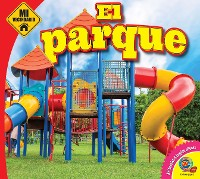 Cover El parque