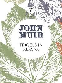 Cover Travels in Alaska