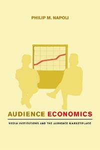 Cover Audience Economics