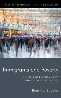 Cover Immigrants and Poverty