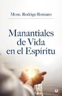 Cover Manantiales de vida en el espíritu