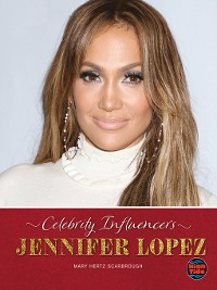 Cover Jennifer Lopez