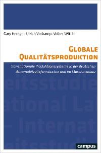 Cover Globale Qualitätsproduktion
