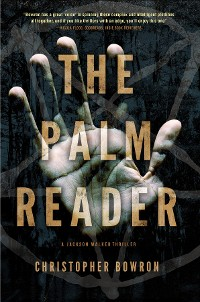 Cover The Palm Reader