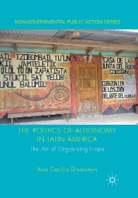 Cover The Politics of Autonomy in Latin America