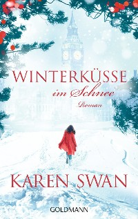 Cover Winterküsse im Schnee