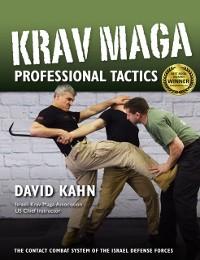 Cover Krav Maga Professional Tactics