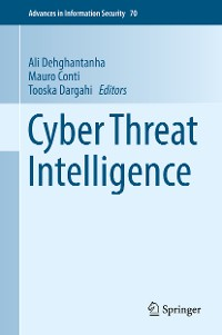 Cover Cyber Threat Intelligence