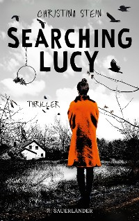 Cover Searching Lucy