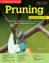 Cover Home Gardener's Pruning (UK Only)