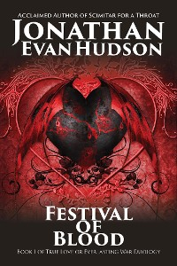 Cover Festival of Blood