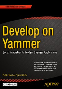 Cover Develop on Yammer
