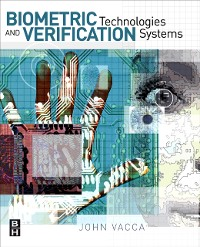 Cover Biometric Technologies and Verification Systems