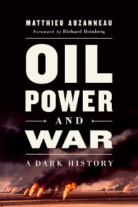 Cover Oil, Power, and War
